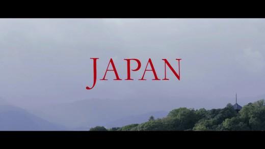 Japan in 4K
