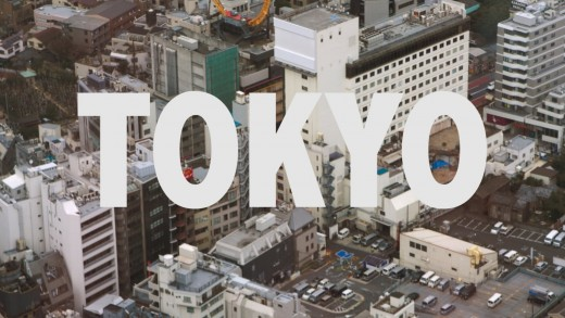 JAPAN IS AWESOME — TOKYO