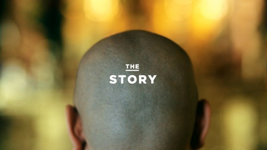 """THE STORY """"OF MONK"""""""