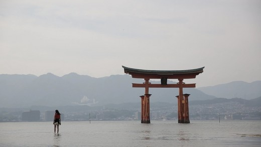 RISING SUN: JAPAN